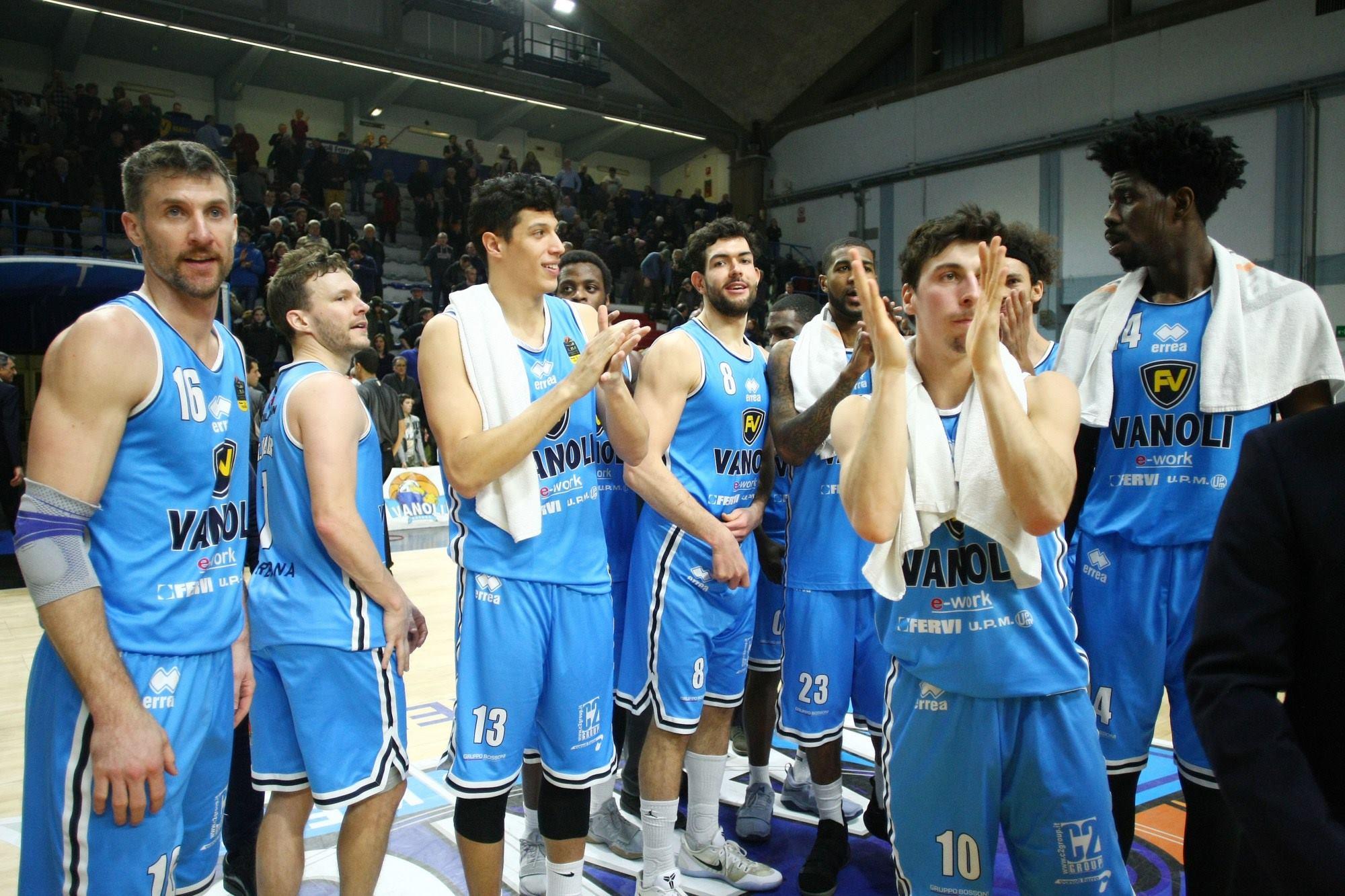 Lega A PosteMobile 2017-18: la Vanoli Cremona gioca bene e supera la Victoria Libertas Pesaro 92-79