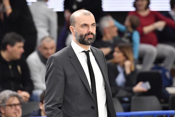 LegaA Postemobile Finale Playoff 2018: le parole di Pianigiani e Buscaglia dopo la vittoria di Trento in Gara3