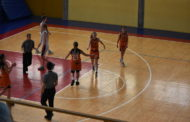 Giovanili Femminile 2017-18: ultimo match e 3^ sconfitta per le U20F Givova Ladies Scafati nell'Interzona di Urbania