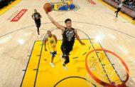NBA 2017-18 nella notte del 29 Marzo senza Durant espulso, i Bucks vincono trascinati da Antetokounmpo