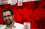 A2 Ovest Old Wild West 2017-18: Mattia Ferrari della FCL Contract nominato miglior allenatore del mese di febbraio '18