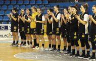 Lega A2 Femminile girone Nord 2017-18: gioca sino alla morte il Fanola Lupebasket ma poi si arrende al Castelnuovo Scrivia