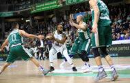 FIBA Europe Cup #Match2 Round of 16 2017-18: niente da fare per Sassari che perde all'OT vs l'ESSM Le Portel ed è eliminata dalla manifestazione