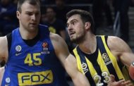 Euroleague 2017-18: tabellini ed highlights della prima parte del Round 27