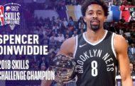 NBA 2017-18: un mese con i Nets Febbraio 2018, the dark one!