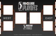 NBA G-League 2017-18: Primo turno playoff e primi verdetti