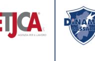 Sponsor&Marketing 2018: Etjca nuovo sponsor silver della Dinamo Sassari