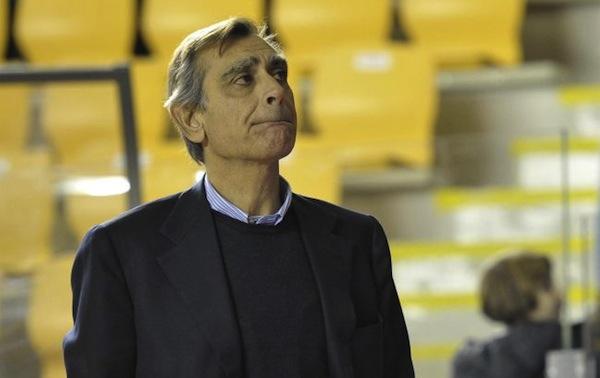 LBA Legabasket Mercato 2020-21: Cladio Toti comunica ufficialmente il suo disimpegno dalla Virtus Roma ma...