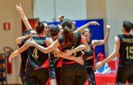 Lega Basket Femminile A2 girone Nord 2017-18: oggi il Geas festeggia la promozione