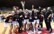 Finali Nazionali Giovanili 2018: l'Umana Reyer Venezia U20F è Campione d'Italia