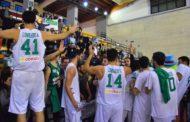 Serie B girone B Old Wild West 2017-18: Tramarossa Vicenza-Green Basket Palermo per scrivere il futuro dei palermitani