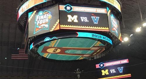 NCAA March Madness 2018: chi e perché può vincere il titolo tra Michigan Wolverines e Villanova Wildcats