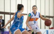 Lega A2 Femminile girone Sud 2017-18: l'AndrosBasket Palermo domina anche vs Civitanova Marche 75-44