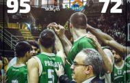 Lega A PosteMobile 2017-18: la Sidigas Avellino si rilancia alla grande battendo una lanciata Vanoli Cremona 95-72