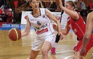 Lega Basket Femminile A2 girone Nord 2017-18: in Geas-Pordenone c'è l'esordio della Orozovic per le lombarde