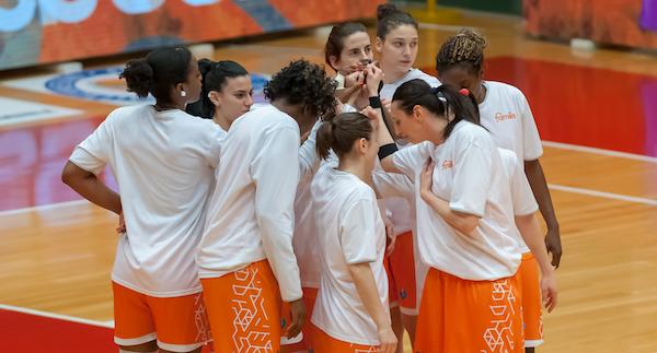 Lega Basket Femminile semifinali play off Sorbino 2017-18: Schio è in finale scudetto, oggi Venezia ha la possibilità di raggiungerla
