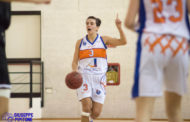 Lega A2 Femminile girone Sud 2017-18: penultimo match in casa per l'AndrosBasket Palermo che riceve il San Raffaele Basket