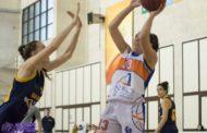 Lega Basket Femminile A2 girone Sud 2017-18: l'AndrosBasket a Campobasso in caccia del secondo posto