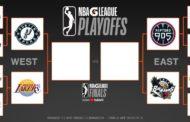 NBA G-League 2017-18, secondo turno playoff: definite le finali di Conference