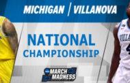 NCAA March Madness 2018: la finale sarà Michigan Wolverines - Villanova Wildcats