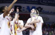 Eurocup Women 2017-18: la Reyer Venezia vince Gara2 in casa vs il Galatasaray ma le turche vincono la Coppa