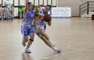 Lega Basket Femminile A2 girone Sud 2017-18: Elettra Ferretti parla della gara tra AndrosBasket e Civitanova Marche