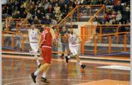 Serie B girone C Old Wild West 2017-18: tra l'Amatori Pescara ed il quarto posto c'è la Janus Basket Fabriano
