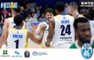 Lega A PosteMobile 2017-18: la Betaland Capo D'Orlando combatte ma deve cedere all'overtime in casa ad Avellino per 73-77