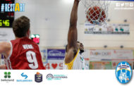 Lega A PosteMobile 2017-18: lotta la Betaland Capo D'Orlando ma deve arrendersi a Varese in casa