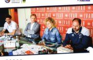 Lega A PosteMobile 2017-18: la Germani Basket Brescia si prepara al derby vs la Vanoli nell'anticipo del PalaRadi sabato 28 aprile alle 20:45