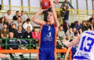 Lega A2 Femminile girone Sud 2017-18: sesta W consecutiva dell'AndrosBasket Palermo che espugna La Spezia