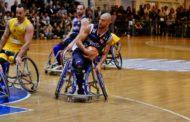 Basket in carrozzina #SerieAFipic 2017-18: Gara3 vinta e commentata dalla sponda della UnipolSai Briantea84 vinta vs Santa Lucia Basket