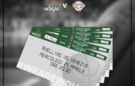 Lega A PosteMobile 2017-18: Sidigas Avellino, Sacripanti presenta la partita con la Betaland, ed inizia la prevendita per la finale con l'Umana di Fiba Europe Cup
