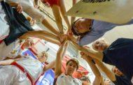 Lega A2 Femminile girone Nord 2017-18: Geas Basket ad un passo dalla promozione in A1 in diretta FB alle ore 16:00 vs il Selargius