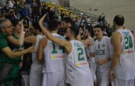 Serie B girone B Old Wild West 2017-18: Green Basket Palermo cade a Vicenza ma guadagna i Playout