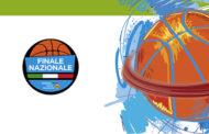 Giovanili Maschili 2018: dal 26 al 28 aprile a Torino la Finale Nazionale Under 20 - Trofeo Mario Delle Cave