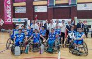 Basket in carrozzina Final Four Giovanili 2017-18: il Trofeo Minibasket Roberto Marson è appannaggio dei Bradipi Circolo Dozza di Bologna che batte la UnipolSai Junior Cantù