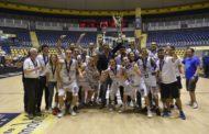 Giovanili Maschili 2017-18: è Treviso a laurearsi Campione d'Italia U20M Eccellenza per la prima volta nella sua storia