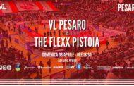 Lega A PosteMobile 2017-18: la Vuelle deve tornare alla vittoria contro The Flexx Pistoia