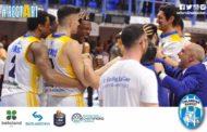 Lega A PosteMobile 2017-18: colpaccio Betaland Capo D'Orlando a Brindisi vittoria per 74-75