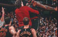 NBA Playoffs 2017-18 nella notte del 26 Aprile si è concluso il turno con tutte le Gara-5