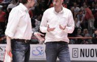 Lega A PosteMobile 2017-18: Bongi presenta la sfida tra Pistoia e Bologna