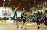 Lega Basket Femminile A1 play off Sorbino 2017-18: il Fila San Martino perde gara 2 con Ragusa ed esce di scena a testa alta