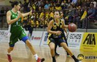 Lega Basket Femminile A1 Play off Sorbino: giovedì gara 1 tra Passalacqua Ragusa e Lupebasket Fila San Martino