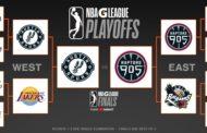 NBA G-League 2017-18: playoff, atto finale