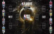 NBA 2017-18 nella notte dell'11 Aprile delineata la griglia Playoffs dopo l'ultimo turno