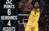 NBA Palyoffs 2017-18 si chiudono tutte le