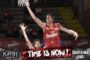 Lega A PosteMobile Quarti Playoff 2018: che beffa per Varese, Brescia sorride nel finale
