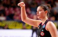 Lega Basket Femminile A1 finale Play off Sorbino 2018: le mani di Schio sullo scudetto ma la serie si sposta a Ragusa