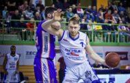 Lega A PosteMobile Mercato 2017-18: Avellino allunga il roster arriva con l'ala ceca Patrik Auda